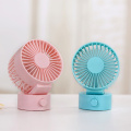 Ventilateur portatif de table de bureau d'USB mini pour le bureau