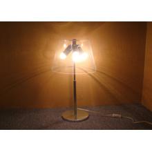 Zhongshan Verre Lampadaire Salon Décoratif Usine Prix Étage Lumière