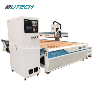 automatische 3d holzschnitzerei atc cnc router