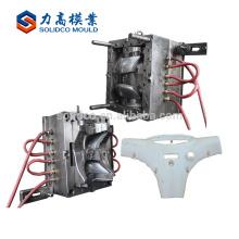 Alibaba China Proveedor de Piezas de Motocicleta de Plástico Moldeo por Inyección Producto Piezas de Motocicleta Molde de Piezas de Motocicleta de Plástico molde