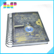 Manufacturer of cheap notebook printing made in shenzhen china