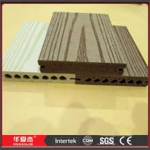 Anti Galling WPC Decking Tiles For Outside