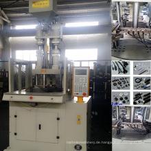 Rotationstisch-Injektionsmaschine für zwei Arbeitsplätze (HT45-2R / 3R)