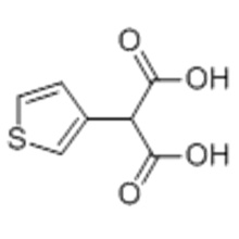 3-Thiophenemalonic acid CAS 21080-92-2