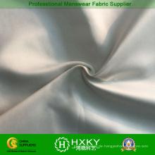 Nylon-Polyester Twilled gebleichtes Microfiber-Gewebe für Bomber-Jacke
