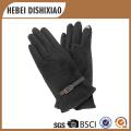 2016 Nuevo producto 100% guantes de pantalla táctil de cachemira Guantes de pantalla táctil de cachemira de las mujeres