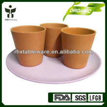 bamboo fiber bio plate hot sale