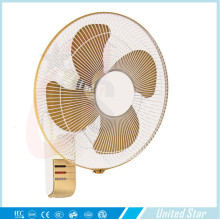 United Star 16′′ Electric Wall Fan (USWF-351) with CE, RoHS