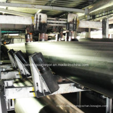 DIN Standard Rubber Conveyor Belting Factory in China