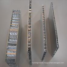 Aluminum Honeycomb/aluminum On Aluminum Panels