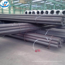 Made in China Hot rolled black round steel bar length 9m