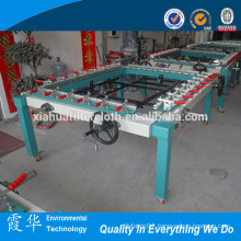 Switzerland machine for wholesale fabric rolls