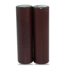 18650 batterie de 3000mah hg2 LG