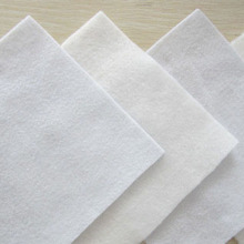 High Way Short Nonwoven Fabric Geotextile