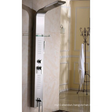Stainless Steel Bathroom Shower Panel