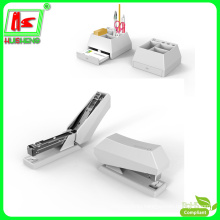 cheap stapler stationery set for kids
