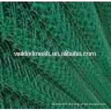 Hochwertiges PVC-beschichtetes Wellengewebe