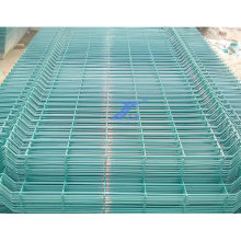 PVC beschichtete geschweißten Wire Mesh Panel