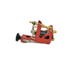 Red Shark Motor Tattoo Machines