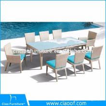 Sistema de sala de estar y de comedor de muebles baratos de lujo al por mayor de China Company