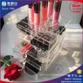 2016 Factory Custom Spinning Acrylic Lipstick Holder