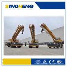 Nouvelle condition de haute performance pour grue tout terrain de 30 tonnes Qry30
