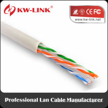Cable de red Siemon Cat6 Cat6e 23AWG UTP de alta calidad 1000 pies