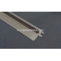 Bathroom shower glass door rubber strip for door