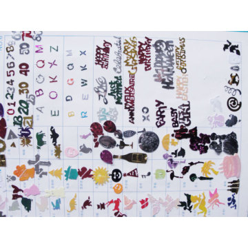 Confeti de color y diseño gráfico DSC02295