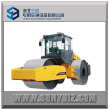 12-15 Ton Static Three Wheel Roller
