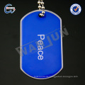 Blank Dog Tag Promotion Blank Dog Tags Großhandel Hund Tags