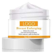 Custom Natural Breast Inhance Tightening Cream Firming Big Boobs Breast Enlargement Cream