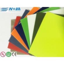 Многоцветный G10 ламинированный для ласты