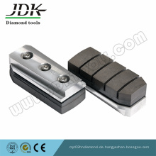 Ydf-2 Metall Bond Diamant Fickert Diamant Brick für Granit Schleifen