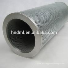 Cartucho de filtro de lubricante de suministro MR-850-3-A25-A
