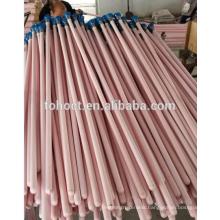 Ceramic tube for ozone generator