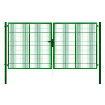 Gate für Twin Wire Panel 2D