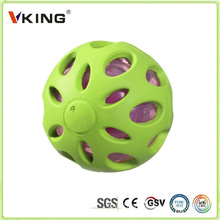 2017 Alibaba New Design Dog Toys Squeaky Balls