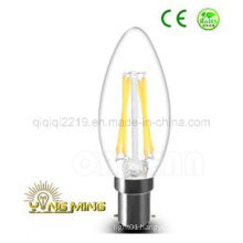C35 B15 3.5W Dim LED Filament Bulb
