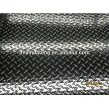 diamond embossed aluminium tread plate