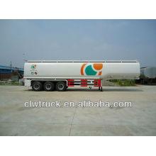 45000L remolque de aceite, remolque de tanque de aceite (3 ejes)