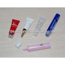 Dia.19mm Tubes en plastique PE tubes en plastique cosmétiques PE