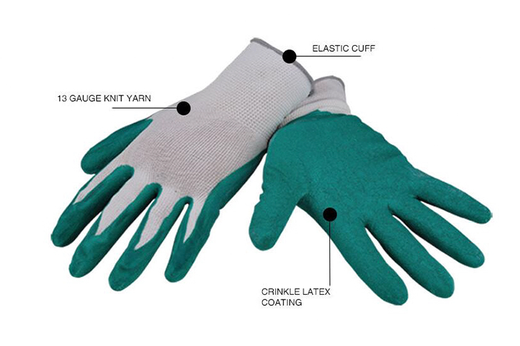 Working Gloves Safety