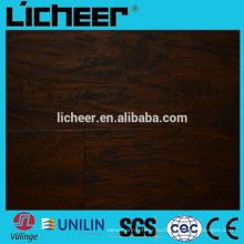 Цена винилового напольного / винилового коммерческого покрытия пола / высококачественного напольного покрытия из пвх / уф покрытия