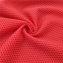 Nylon Spandex Tejido elástico de cuatro vías para trajes de baño