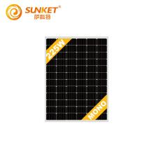 Mini Home Solar Energy 700W Solar Panel