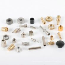ODM Anodized Lathe Brass Stainless Steel Metal Favrication OEM Aluminum Milling Turning Spare Custom CNC Machining Turning Parts