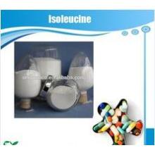 L-isoleucina / isoleucina, CAS 73-32-5