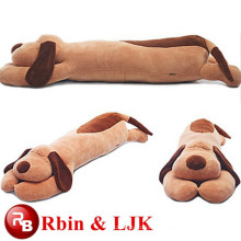 Perro de juguete de peluche de juguete peluche peluche de juguete de perro