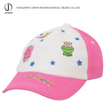 6 Panel Kinder Cap Kind Cap Stickerei Kinder Cap Kinder Cap Fasihon Cap Kinder Baseball Cap